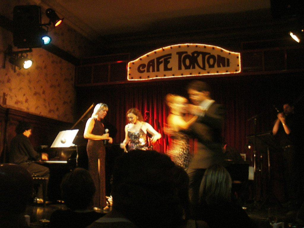 Cafe Tortoni Wikipedia