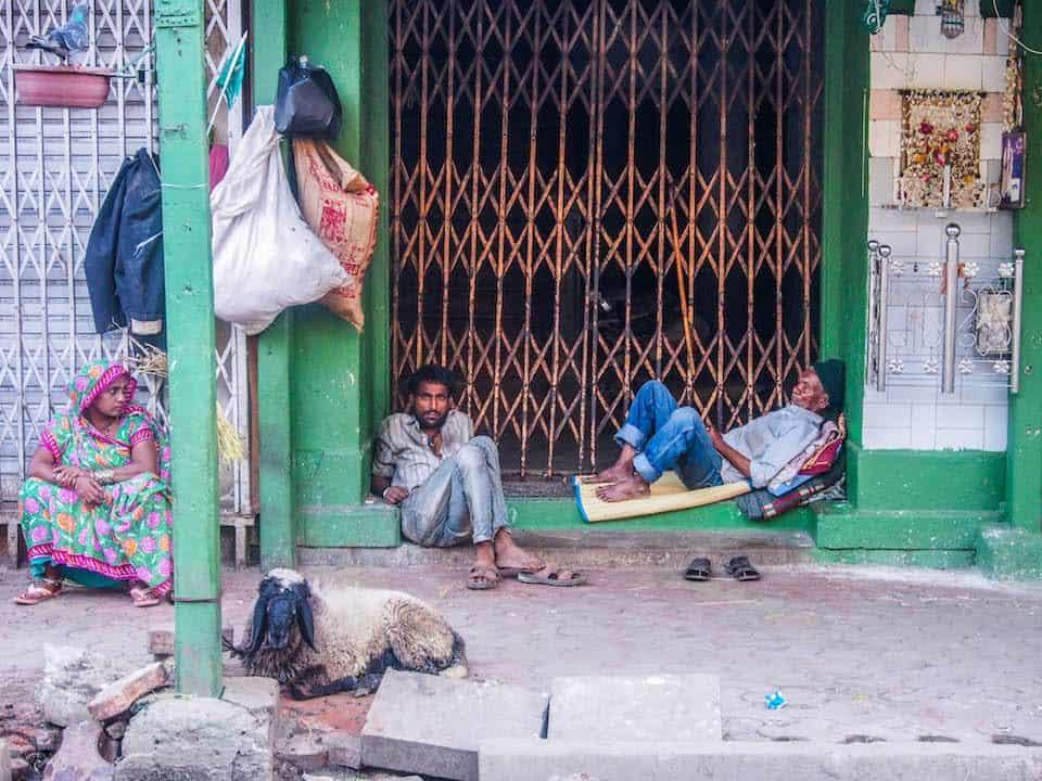 essay on mumbai city for kids