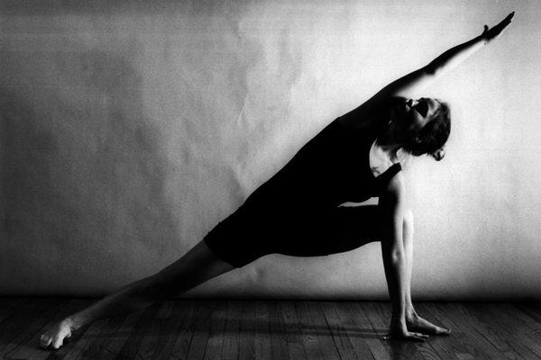 Source: Yoga Work Flow