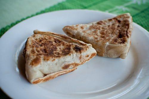 Veg Roti