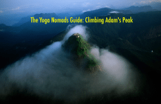 adams peak cover photo 1 - credit Sri Lankan Spirit