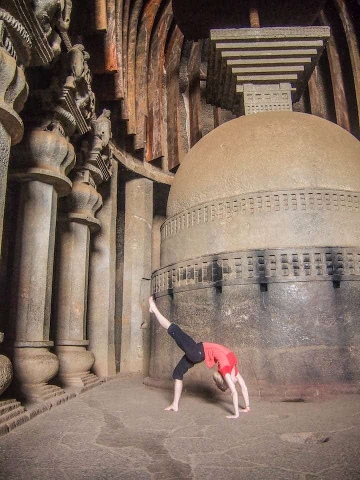 yoga essay on the origins of indian mysticism The origins of yoga have been speculated to  author of yoga and indian  body and that equating bodily states with mysticism could also lead to .