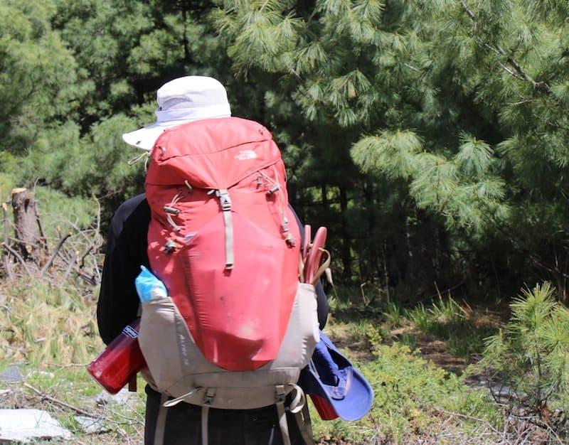 annapurna backpack