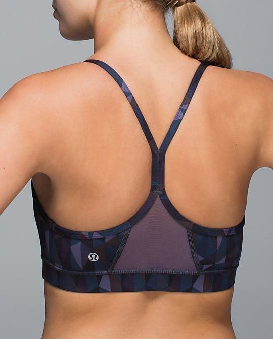 aeb46cef17 Lululemon Flow Y Bra IV - Review