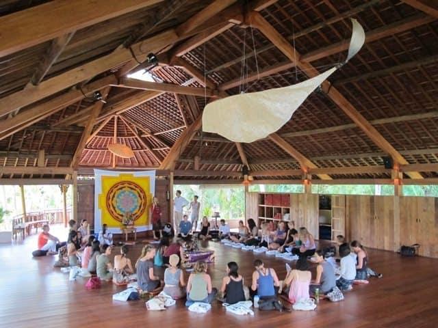 photo credit: www.catkabira.com/yoga/classes-at-yoga-barn