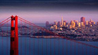 San Francisco. Photo credit: Sanfrancisco.travel.com