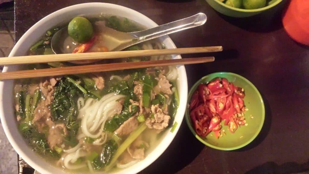 Pho #2 Hanoi