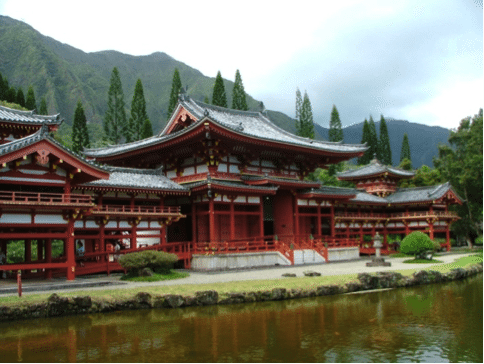 Yoga Destinations for students - kyoto, japan