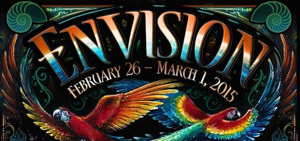 envision lineup 1