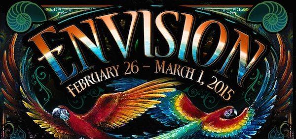 envision lineup 1