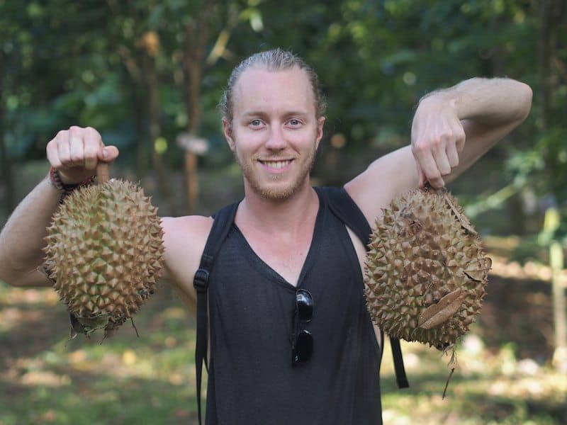 durian-farm-king-of-fruits-dumaguette-philippines