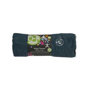 kulae yoga towel for hot yoga