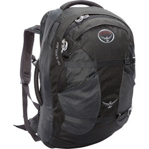 Osprey-farpoint-40L-carryon-backpack