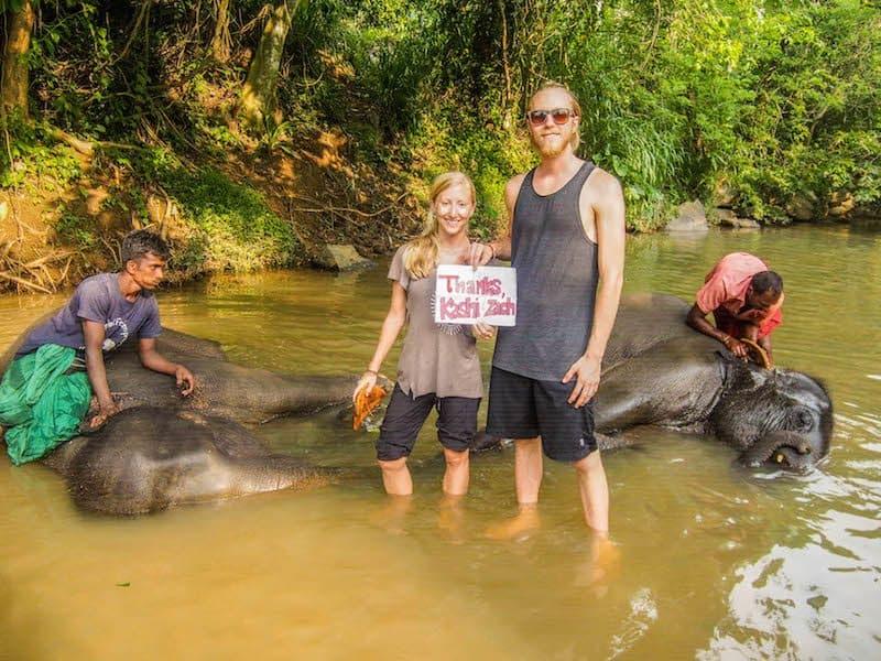 bathing-elephants-sri-lanka-elephant-sanctuary