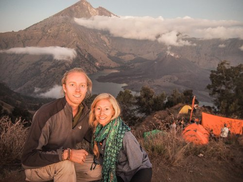 mt-rinjani-lombok-indonesia-camp-two