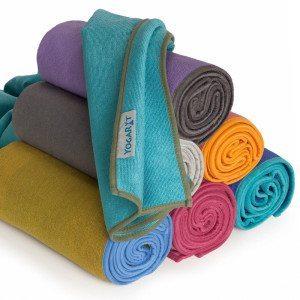 yoga rat hot yoga towels