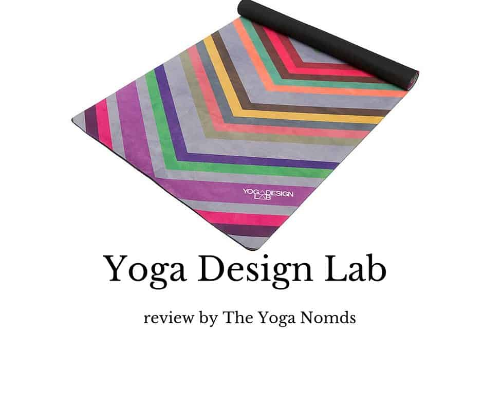 Yoga Design Lab Combo Mat Review The Yoga Nomads