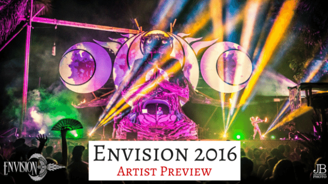 envision festival 2016 lineup preview