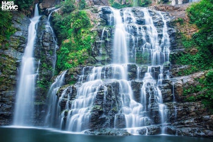 waterfall trip envision 2016