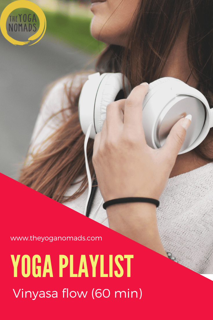 Vinyasa Flow Yoga Playlist