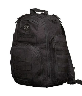 Datsusara BPM battle pack mini daypack reviews