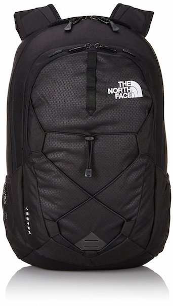 The North Face Jester daypack backpack - daypack reviews