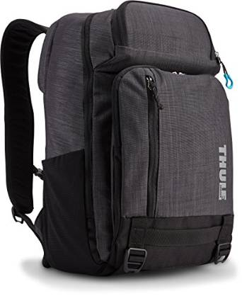 daypack reviews of the Thule Stravan daypack backpack