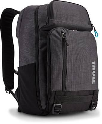 daypack reviews of the Thule Stravan daypack backpack