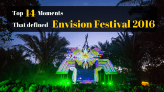 envision festival 2016 - festival recap
