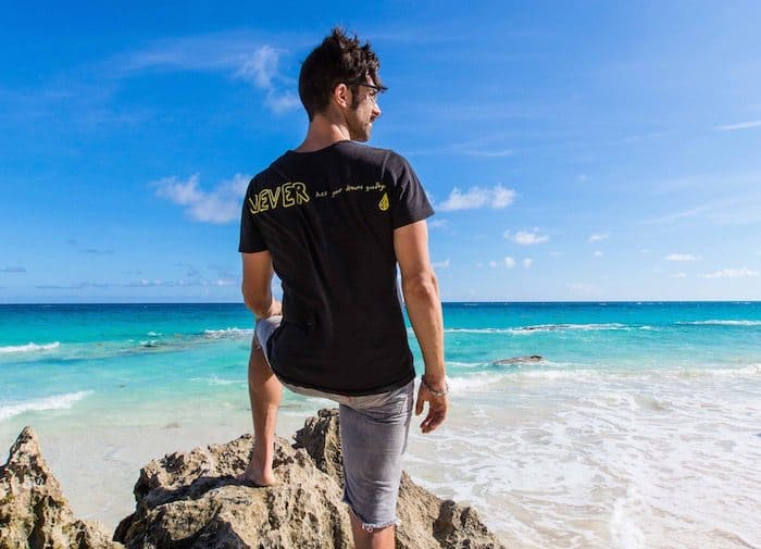 daniel scott yoga in burmuda