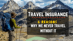 travel insurance world nomads