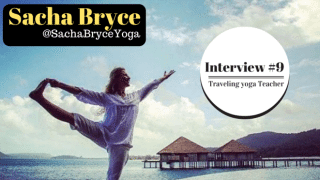 traveling yoga teacher finds yoga jobs around the world