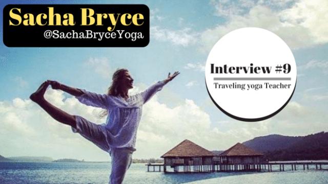 traveling yoga teacher finds yoga jobs around the world