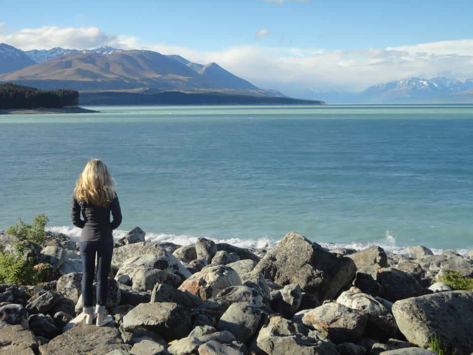 Anne New Zealand