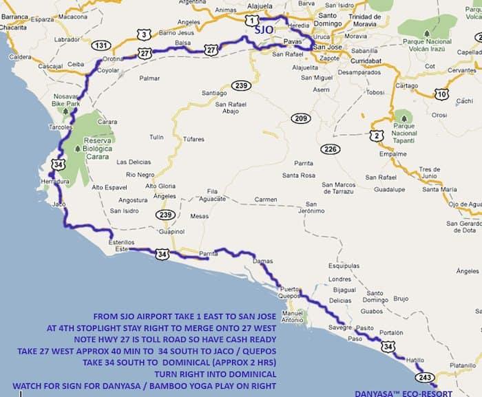 Danyasa-Location-Map