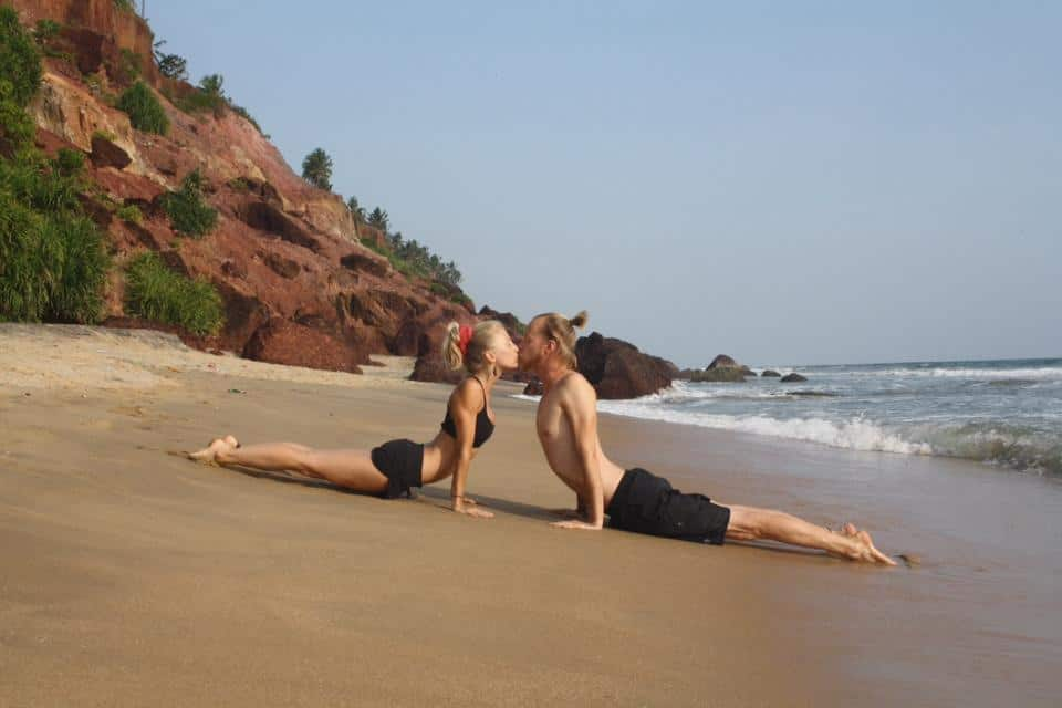 India TYN Beach