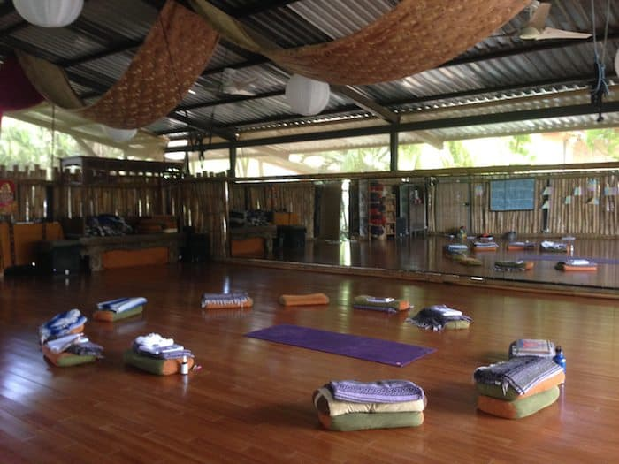 yoga teacher training near me