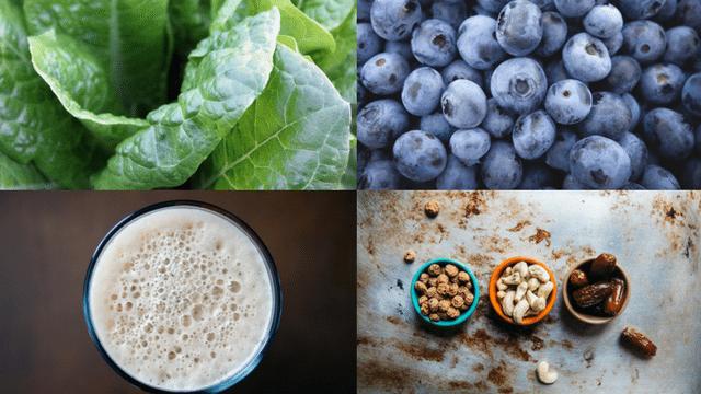 green-smoothie-ingredients
