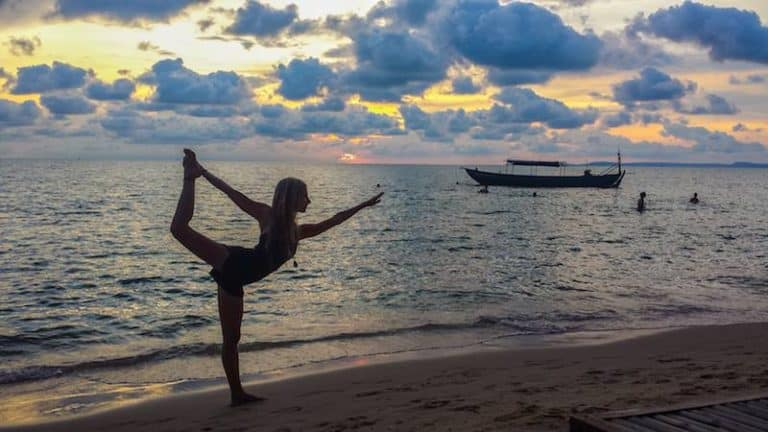Yoga-Images