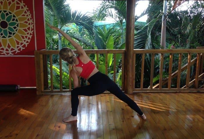 Standing-Yoga-Pose