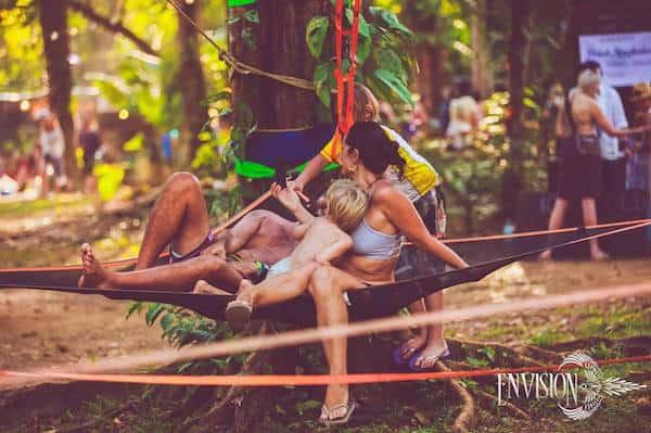 Tentsile-Tents-Envision-Festival