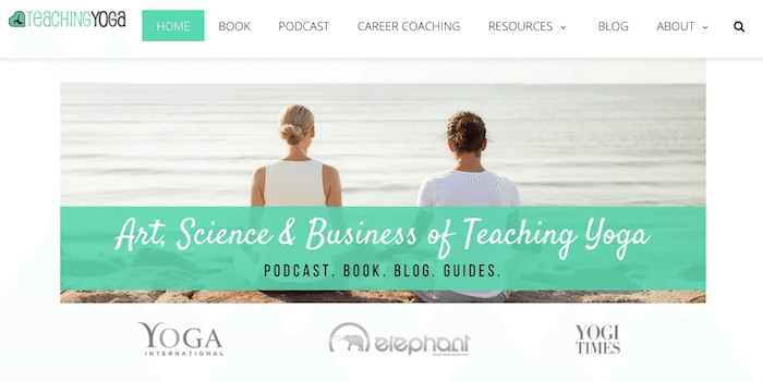 Love-Teaching-Yoga-Website