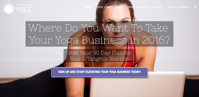 The-Thriving-Yogi-Website-Feature