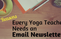 do-yoga-teachers-need-an-email-newsletter