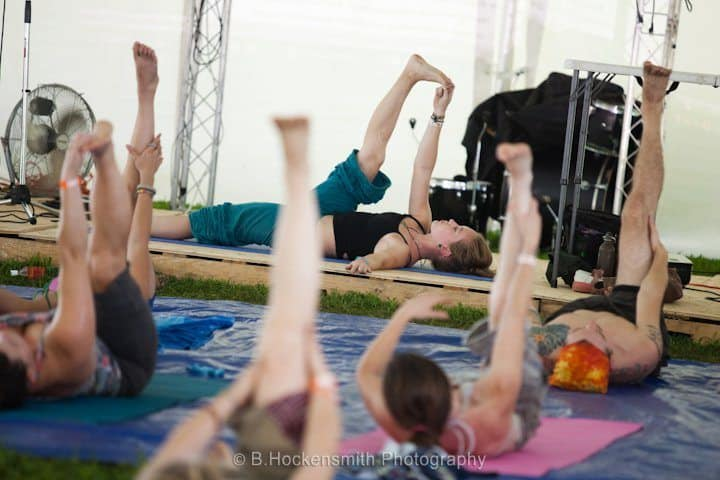 Yoga-Festival-Teaching