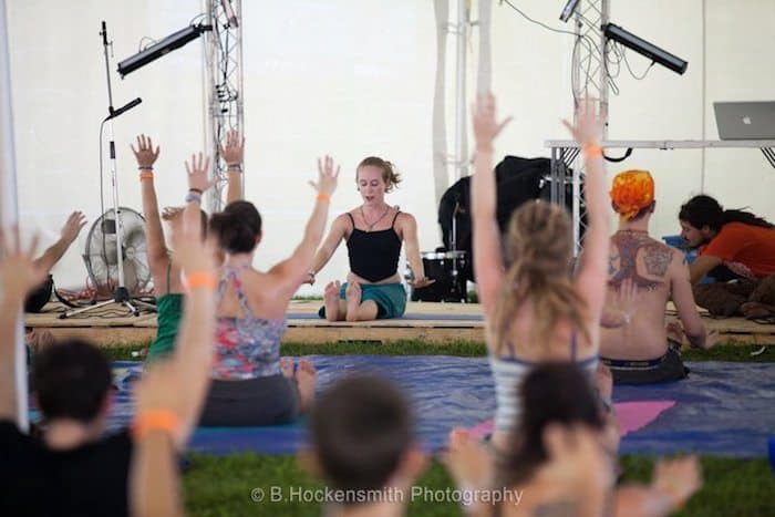 Teaching-Yoga-Festival