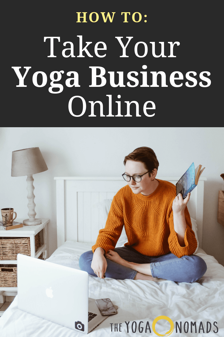 Online Yoga Business Ideas How Can I Make Money Fast And