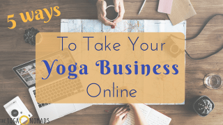 online-yoga-business
