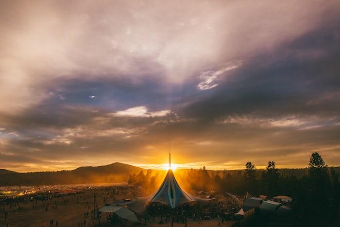 Oregon Eclipse 2017