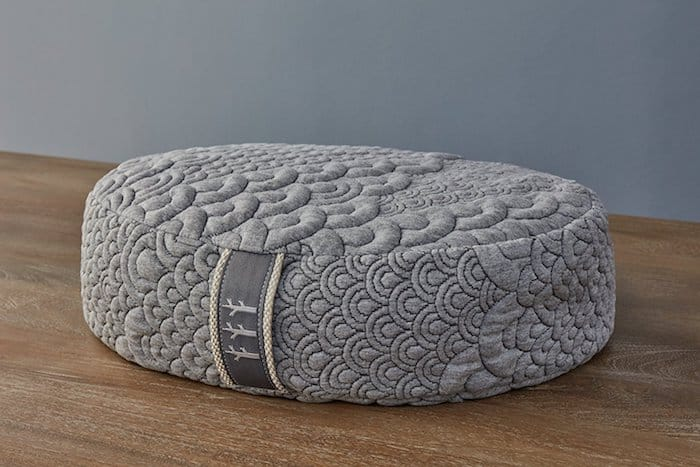 meditation cushion yoga gifr